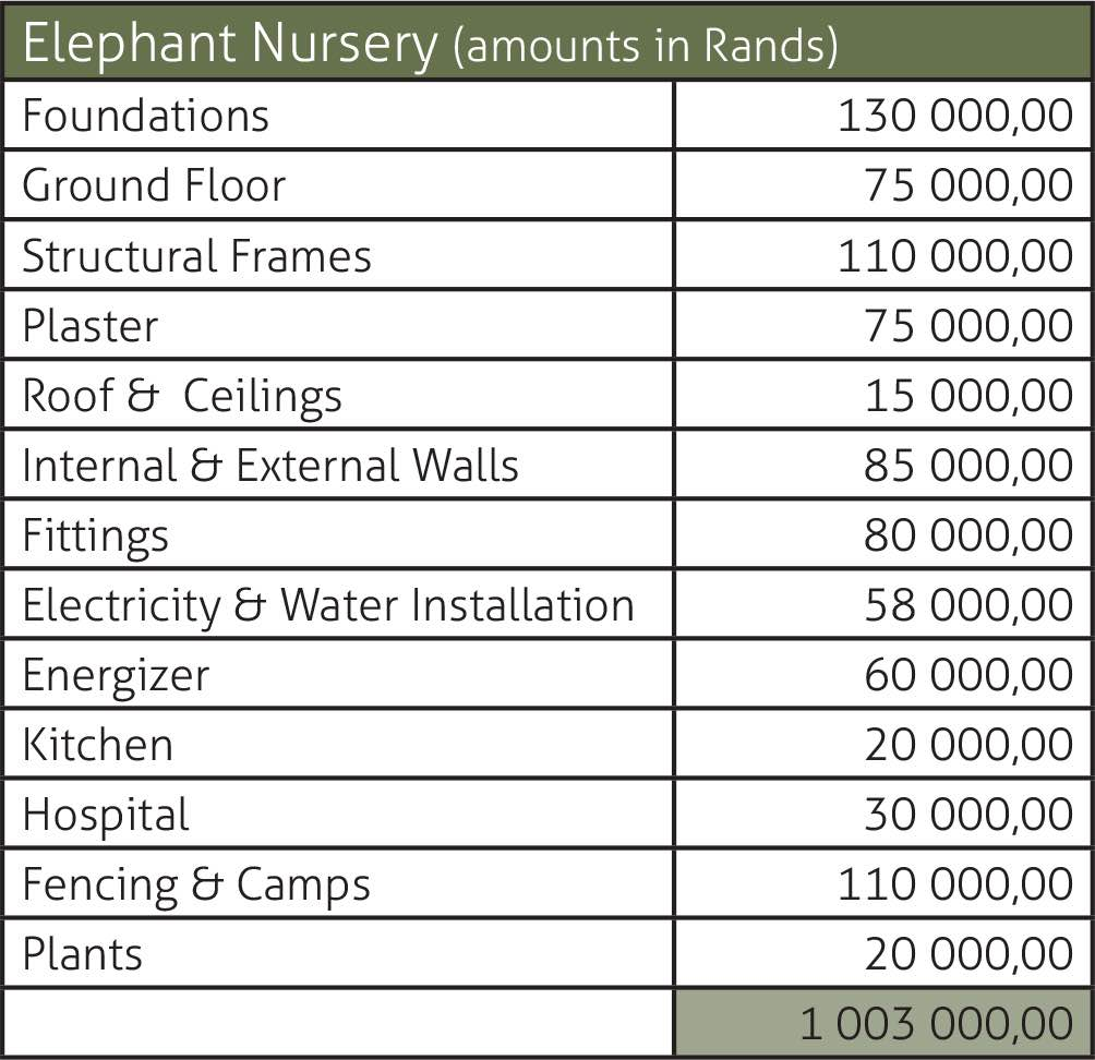 Amounts-table-elephant-orphange