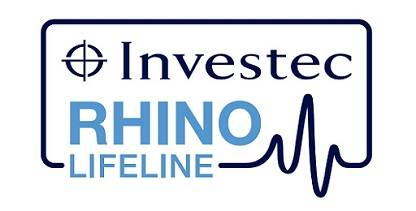 Investec Rhino Lifeline supports WCT
